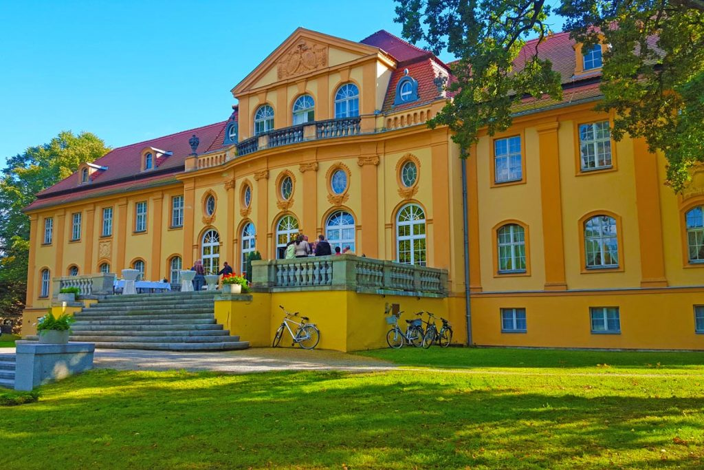 Schloss Lipsa