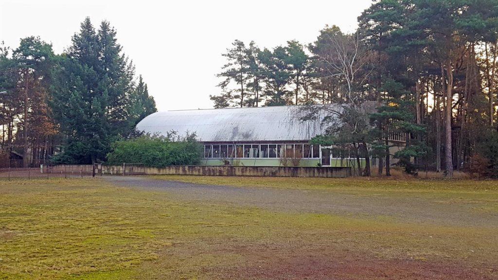 Sporthalle Guteborn