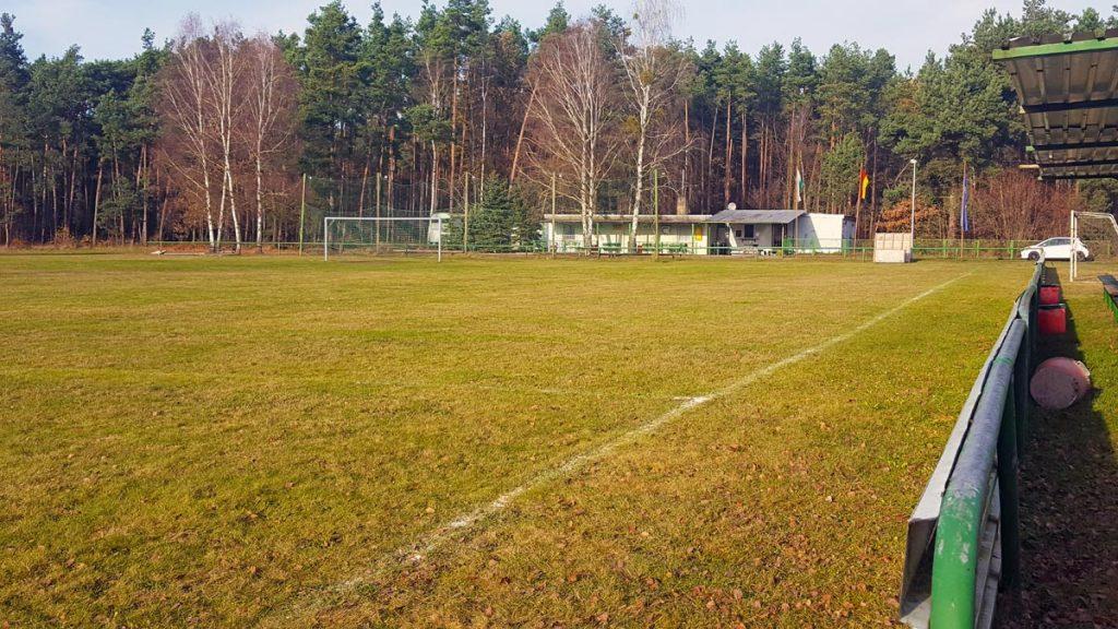 Sportplatz Grünewald